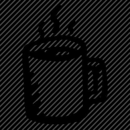 coffee, espresso, food, shop icon