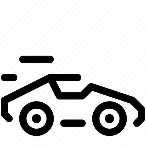 car, dream, drive, race, racej, speed, vehicle icon