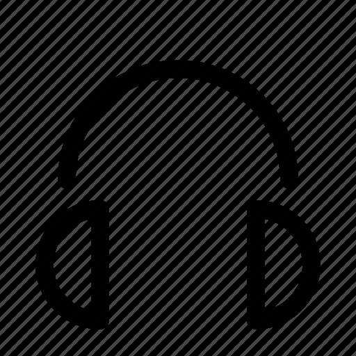 device, dream, headphones, music, speakers icon