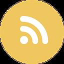 blog rss, internet, rss, rss feed, web icon