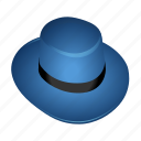 dress, hat