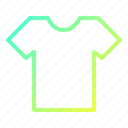 clothing, fashion, shirt, t shirt, tee shirt icon