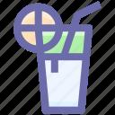 .svg, lemonade, punch drink, soda, soft drink icon