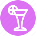 .svg, cool drink, deer, drink, glass, wine icon