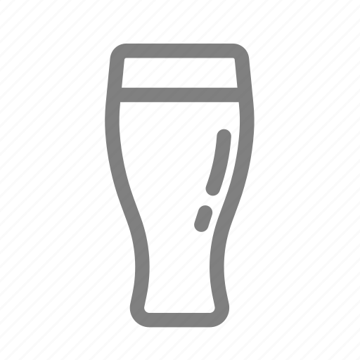 alocohol, beer, drink, glass, party icon