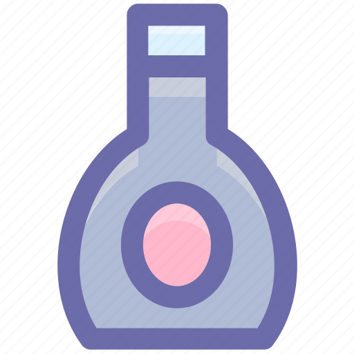 .svg, alcohol, beer bottle, bottle, drink, wine bottle icon