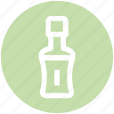 .svg, beer, beer bottle, beverage, bottle, drink, soda icon