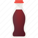 bottle, coke, cola, drink, drinks icon