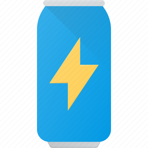 Beverage, can, drink, drinks, energy icon - Download on Iconfinder