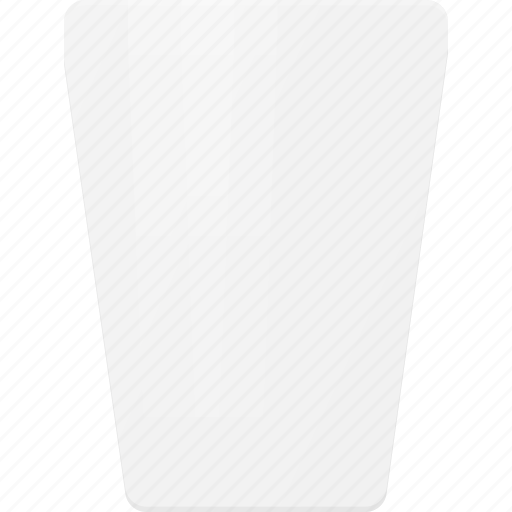 beverage, drink, drinks, glass, water icon