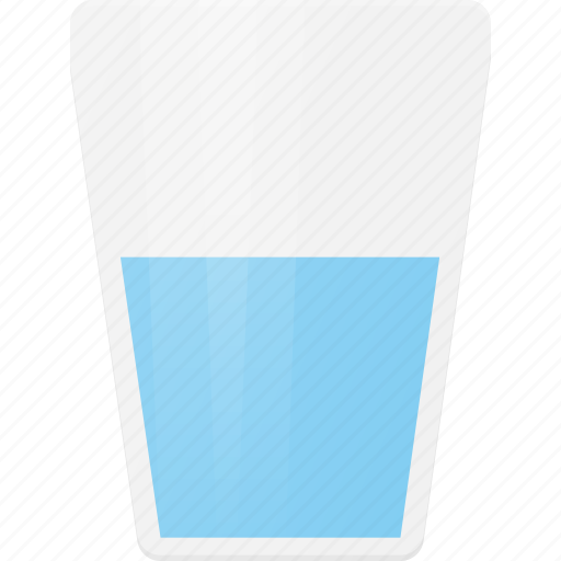Drink, drinks, glass, water icon - Download on Iconfinder