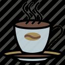 americano, coffee, cup, drink, espresso icon
