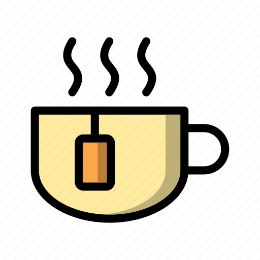 alcohol, beer, drink, glass, hot, tea, wine icon
