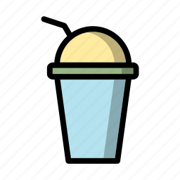 alcohol, beer, drink, glass, ice, juice, wine icon
