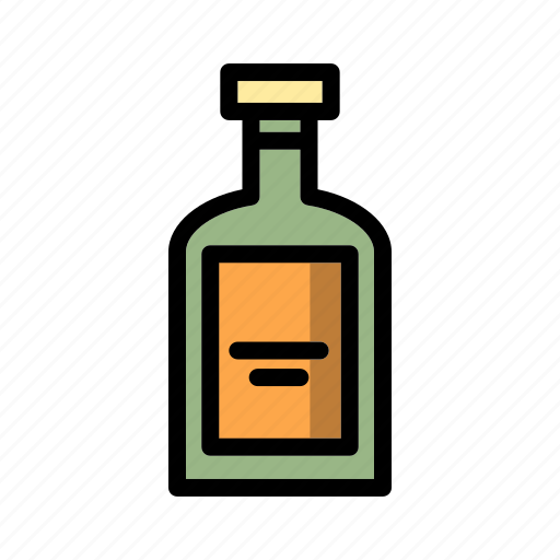 alcohol, beer, drink, glass, vodka, whiskey, wine icon