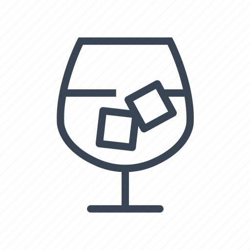 alcohol, drink, glass, liquor icon