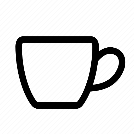 coffee, cup, drinks, espresso, italian coffee, tea icon
