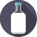 beverage, bottle, dairy, drink, milk icon