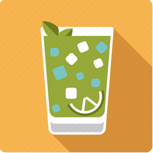 alcohol, beverage, caipirinha, cocktail, drink, glass, lime icon
