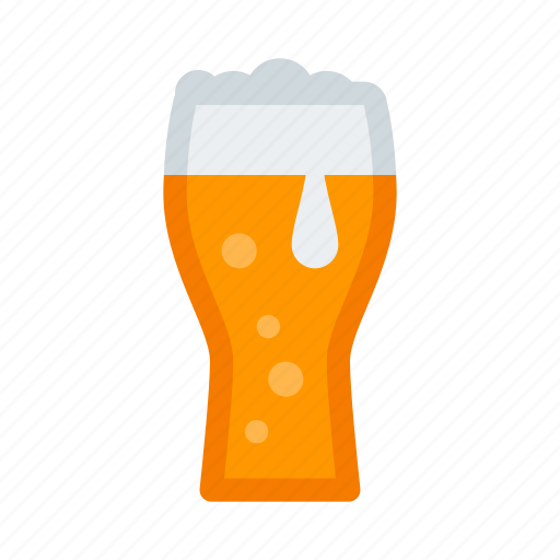 alcohol, ale, beer, beverage, drink, glass, pub icon