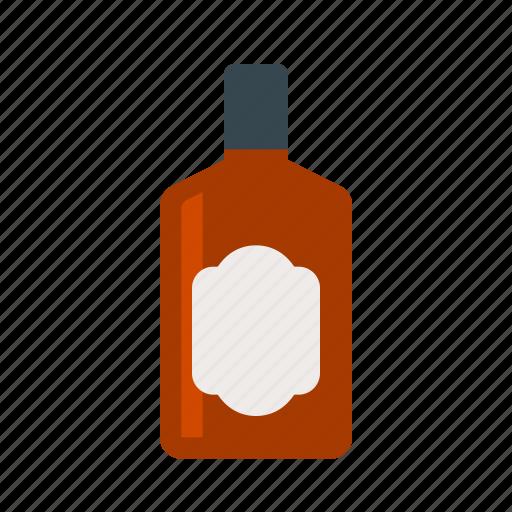 alcohol, bar, beverage, bottle, drink, liquor, whisky icon