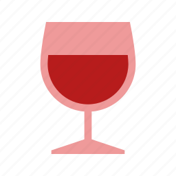 alcohol, beverage, cocktail, drink, glass, portwine, wine icon