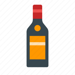 alcohol, bar, beverage, bottle, drink, portwine, wine icon