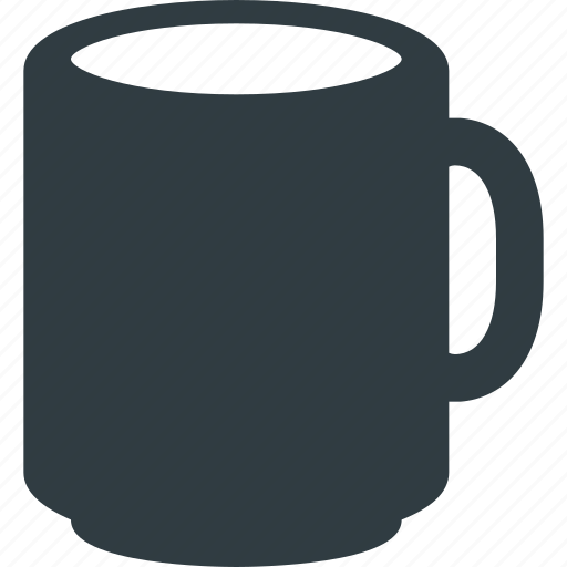 drink, drinks, mug, tea icon