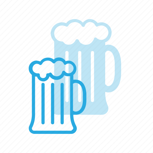 Beer, drink, drinks, glass icon - Download on Iconfinder