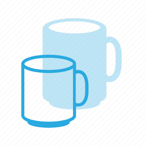 drink, drinks, mug, tea icon