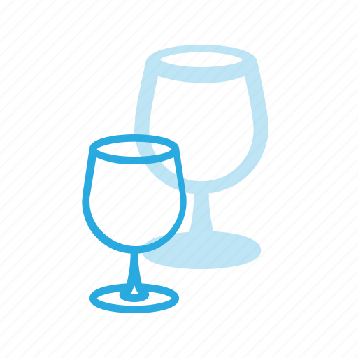 Drink, drinks, glass, wine icon - Download on Iconfinder