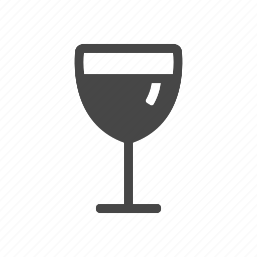 champagne, drinks, glass, wine icon