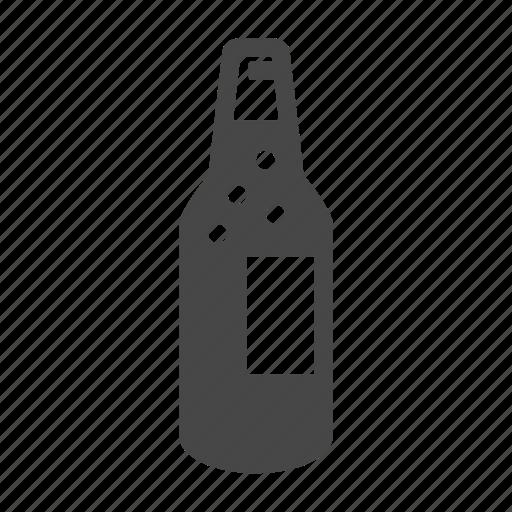 Beer, bottle, drink, drinks icon - Download on Iconfinder