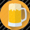 alcohol, beer, beverage, drink, pub icon