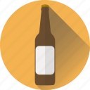 alcohol, bar, beer, beverage, bottle, drink, pub icon