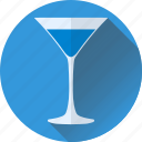 alcohol, blue, cocktail, curacao, drink icon