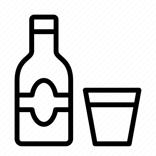 ale, beer, bitter, bottle, drink, glass, ios icon