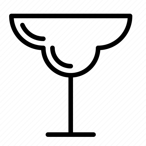 alcohol, beverage, cocktail, drink, glass, ios, margarita icon