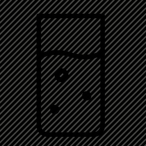 coke, drink, fizzy, glass, ios, pop, soda icon