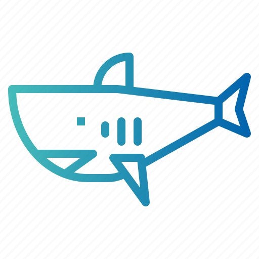 Animal, life, sea, shark icon - Download on Iconfinder