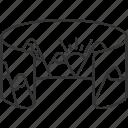 view, field, resolution, panorama, camera
