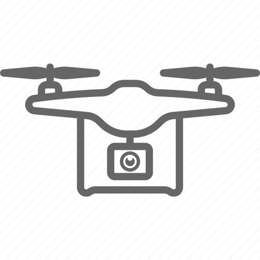 camera, copter, device, dji, drone, drones icon