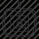 camera, drone, stabilizer icon