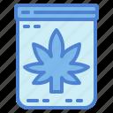 cannabis, hemp, marijuana icon