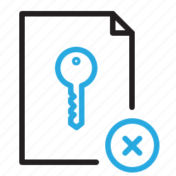 operations, owner, release, security icon