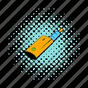 battery, comics, device, mod, nicotine, vape, vaporizer icon