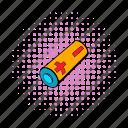 battery, cigarette, comics, electricity, electronic, fuel, power
