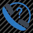 call, ecommerce, faq, help, phone