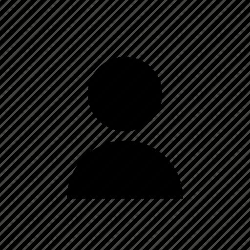 account, avatar, login, male, profile, user, users icon