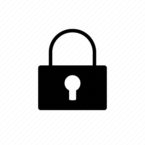 password, privacy, private, protection, safety, secure, security icon